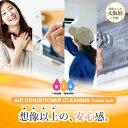 訪問可能日=8月2日以降=大阪限定= エアコンクリーニング【1台】レディースエアコン安心パック 想像以上の安心感 女性スタッフがプロの技術でエアコンを丁寧に洗浄いたします。今だけ抗菌防カビコート無料施工♪エ