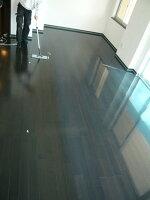 DIY床フロアコーティング抗菌プラスフローリングワックス床コーティング剤床ワックス床材保護傷防止滑り止めペット・赤ちゃん・補修OKで滑りにくく安心サポート付き