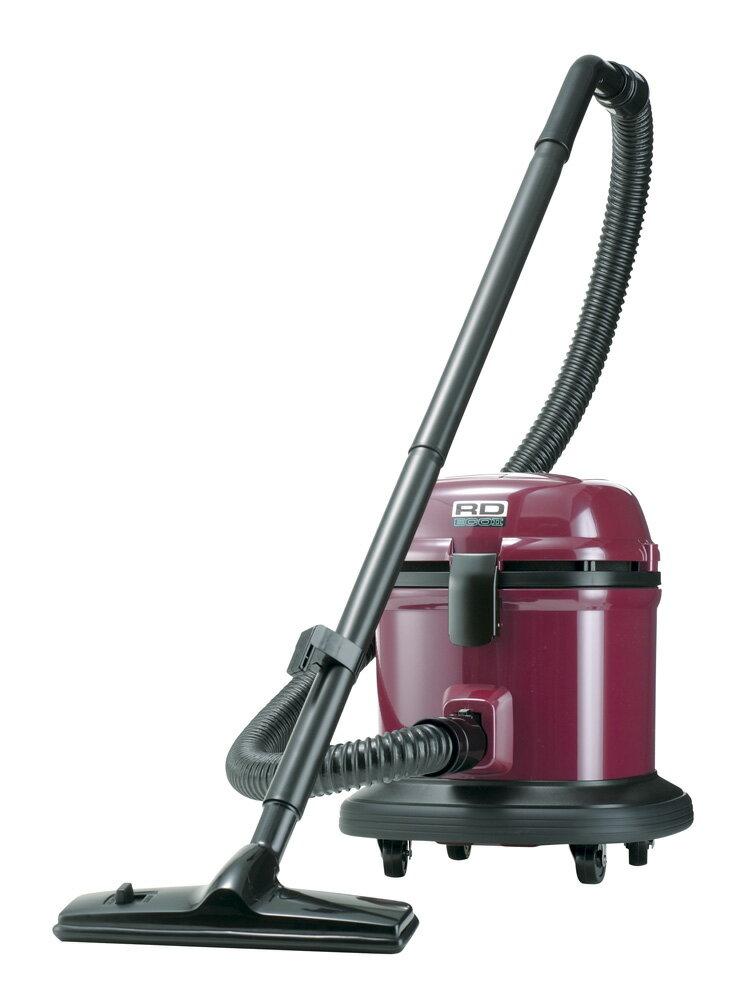 《業務用掃除機》リンレイ RD-ECOIIR