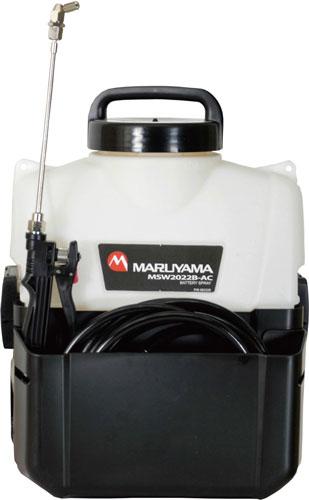 バッテリー式エアコン洗浄機ACジェットスイッチ(コードレス)