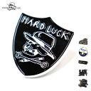 HARD LUCK (ハードラック) PIN ピンズ ピンバッジ...