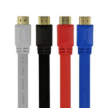 (相性保証付 NO:D-C-23) hdmiケーブル HDMIケーブル 1.5m タイプAオス - タイプAオス/イーサネット/3D/4K/オーディオリタン/PS3/PS4/Xbox360対応 金メッキ(1.4規格) メール便対応