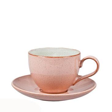 イギリス食器 Denby デンビー ヘリテージピアッツァ ティーカップ&ソーサー 200ml 耐熱/おしゃれ/かわいい/おすすめ/ギフトセット