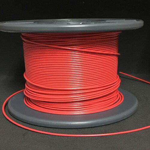 電線UL1007 AWG24(0.2sq相当)         1M物 10色入り