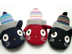【待望の再入荷】金魚??いえいえ猫ちゃんです(=^・^=)可愛いお耳とおひげとおしっぽが付いて...