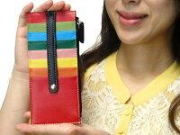 【送料無料】カードケース薄型財布大容量(全10色)ポイントカード14枚収納可カードケースかわいい長財布さいふサイフレディース薔薇雑貨のおしゃれ姫【父の日】【プチギフト】【02P27May16】