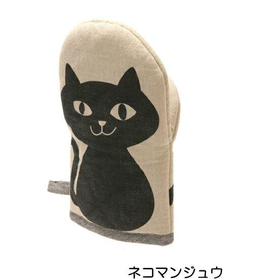 sweetpea『猫ミトン』