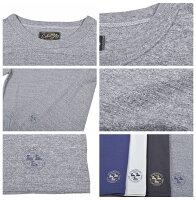 コリンボ(COLIMBO)プレーンTシャツZS-0410【送料無料・代引き手数料無料】