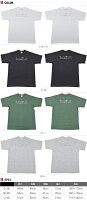 ウエアハウス(WAREHOUSE)Tシャツ4601S.J.SMITH