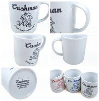 クッシュマン(Cushman)20周年アニバーサリーオイルライター29192【送料無料・代引き手数料無料】