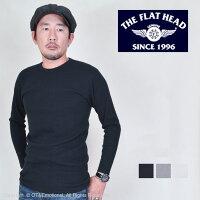 フラットヘッド(TheFlatHead)ClubLabelサーマルロンTCL-TM101