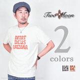 トゥームーン(TwoMoon)プリントTシャツ ARIZONA 20238