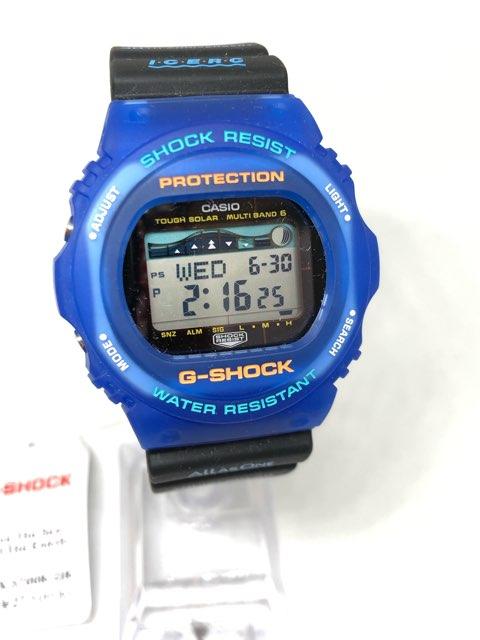 腕時計, メンズ腕時計 CASIO G-SHOCKLove The Sea And The Earth30 GWX-5700K-2JR 003