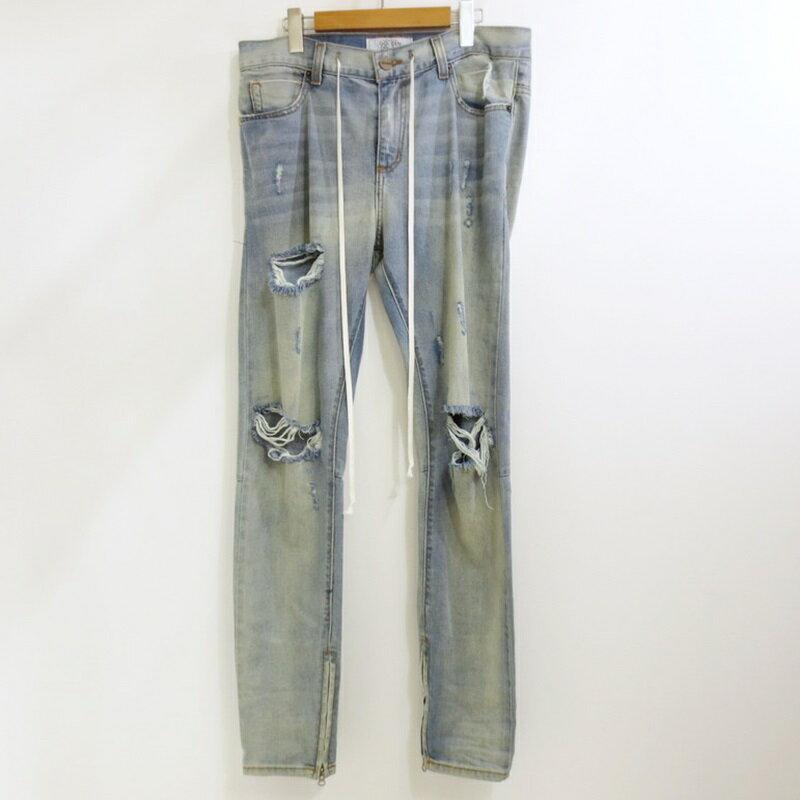 メンズファッション, ズボン・パンツ GOLDEN DENIM THE THINN PERTH 32f107