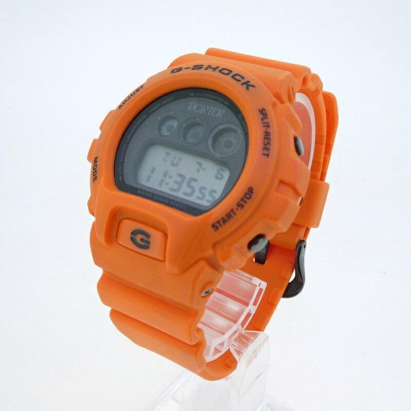 腕時計, メンズ腕時計 CASIO G-SHOCK G PORTER 35 DW-6900FS f131