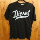【中古】DIESEL/ディーゼル 半袖 Tシャツ サイズ:M カラー:...
