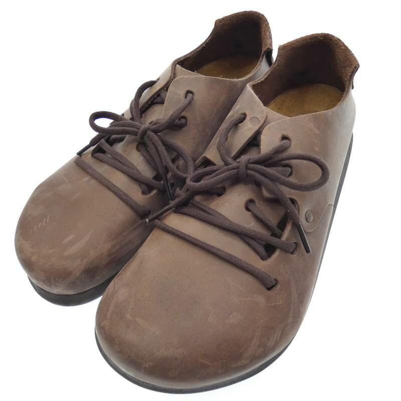 メンズ靴, モカシン BIRKENSTOCK 26.5 f127