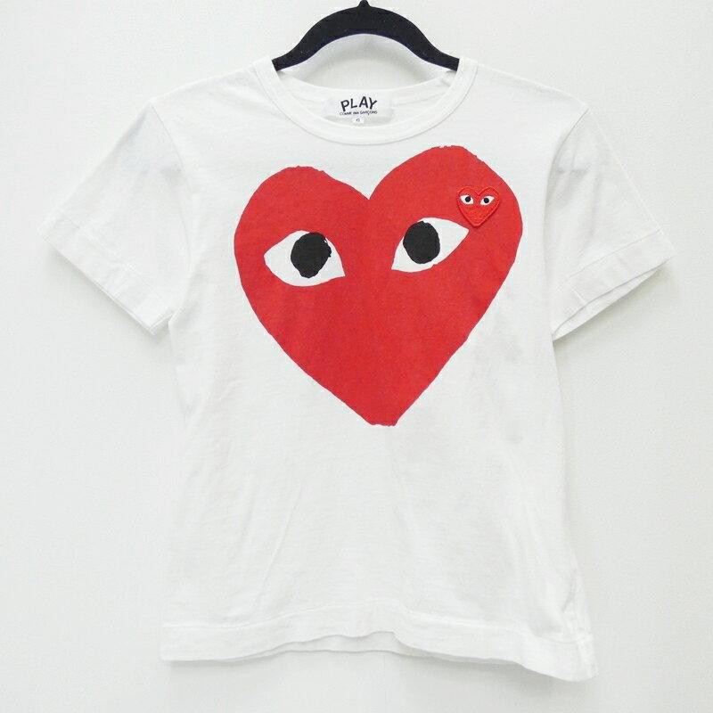 トップス, Tシャツ・カットソー PLAY COMME des GARCONS AZ-T025 AD2015 T S f111