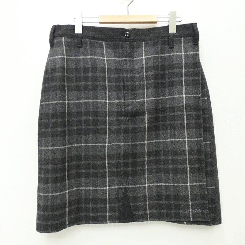 ボトムス, スカート COMME des GARCONS GANRYU M f111