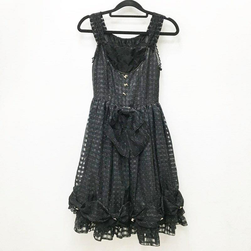 レディースファッション, ワンピース BABY THE STARS SHINE BRIGHT Candy Ribbon - f109