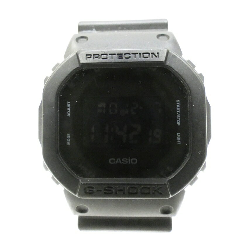 腕時計, メンズ腕時計 G-SHOCK DW-5600BBMANHATTAN PORTAGE 35 - f131