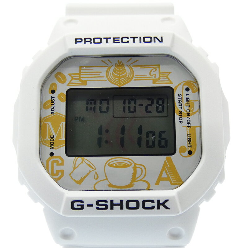 腕時計, メンズ腕時計 CASIO G-SHOCK DW-5600VT GEORGIA - f131