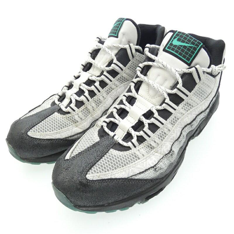 メンズ靴, スニーカー NIKE CT1139-001 AIR MAX 95 SE DAY OF THE DEAD 95SE30cm f126