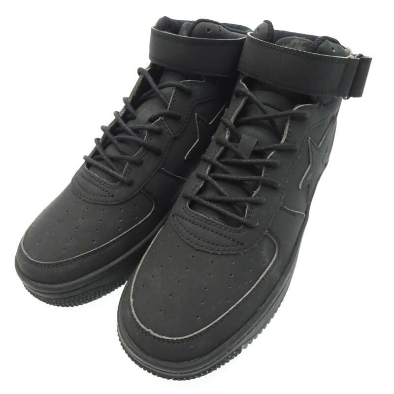 メンズ靴, スニーカー BAPE STA! 28 f126