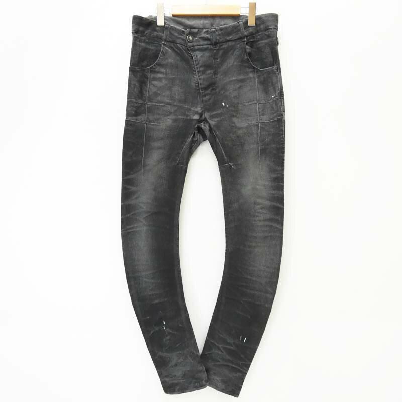 メンズファッション, ズボン・パンツ BORIS BIDJAN SABERI XTRA TIGHT 2 f108