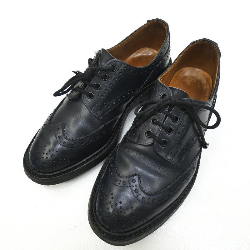 メンズ靴, その他 Trickers 26 918076 BOURTON BROGUE SHOESf127