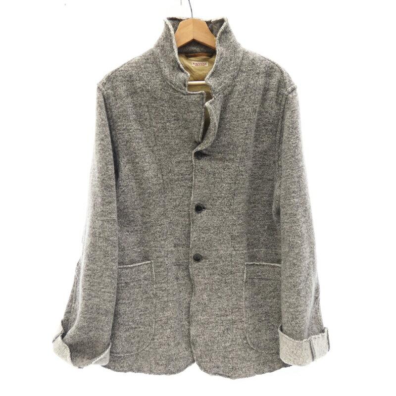 メンズファッション, コート・ジャケット KAPITAL 3 f093
