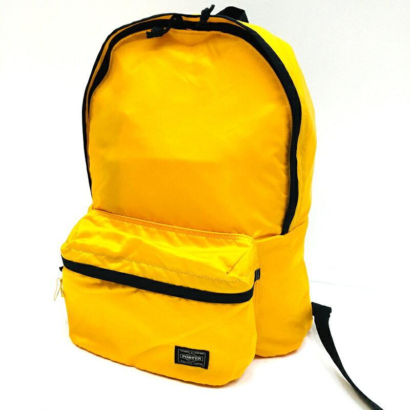 メンズバッグ, バックパック・リュック PORTER PORTER STAND DAYPACK - 384-09865SIGNALf121