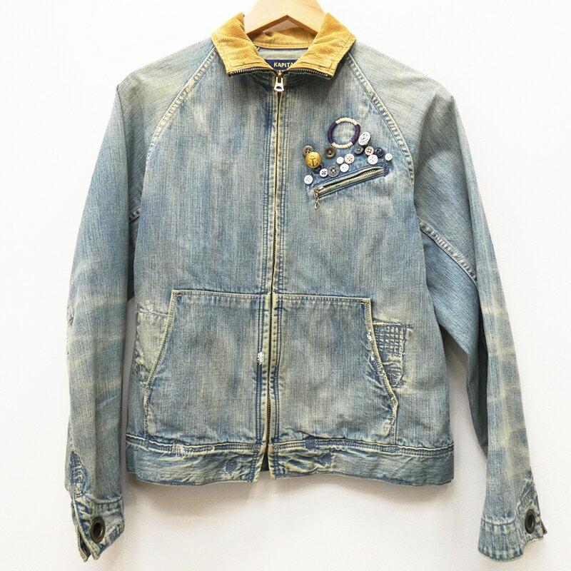 メンズファッション, コート・ジャケット KAPITAL 1 f093