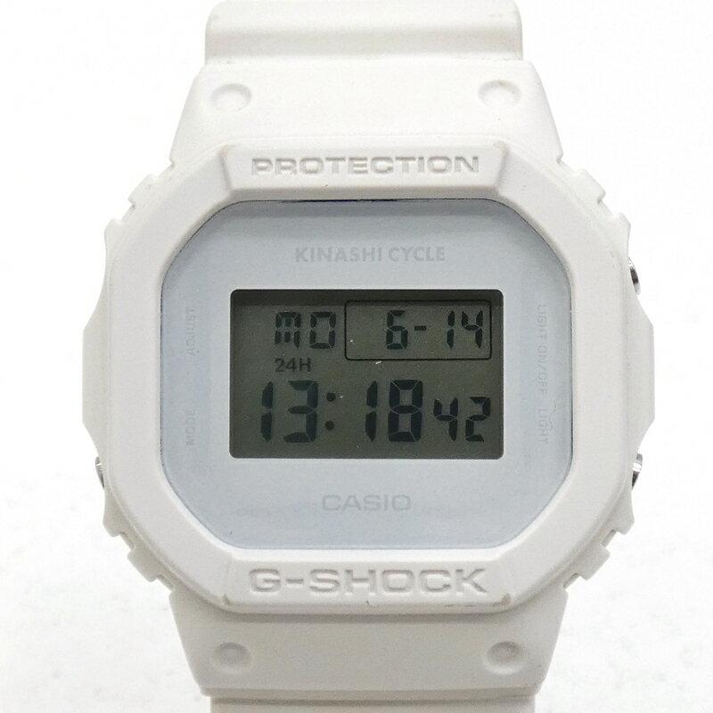 腕時計, メンズ腕時計 G-SHOCK DW-5600VT G-SHOCKKINASHI CYCLE f131