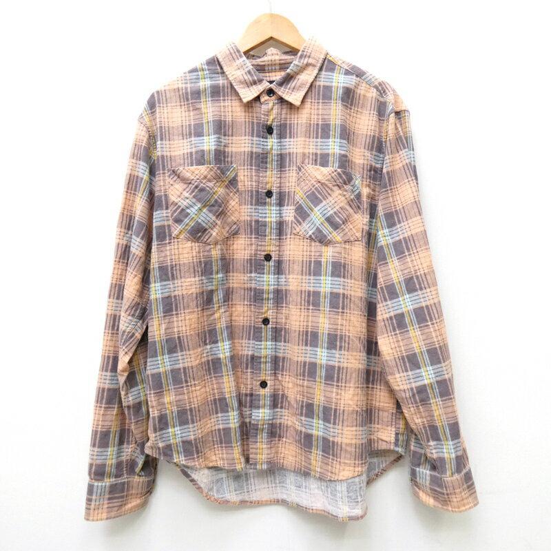 トップス, カジュアルシャツ STUSSY L f103