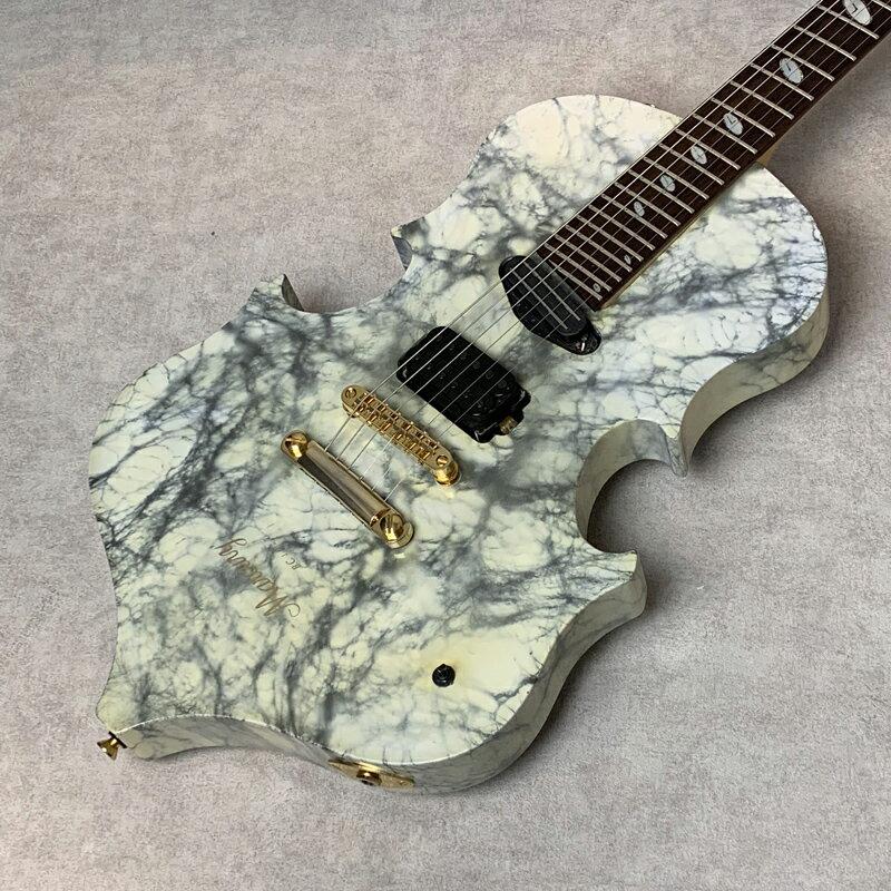 ギター, エレキギター Caparison Marcury -Gackt Signature Model-Gackt100
