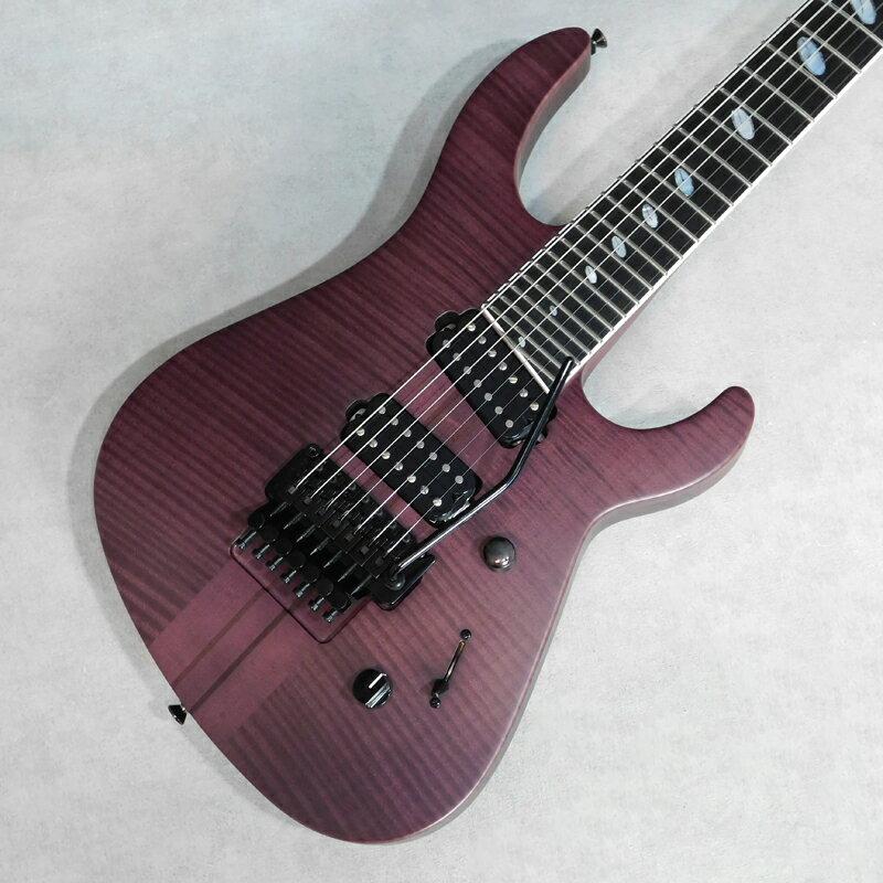 ギター, エレキギター Caparison TAT Special7 FM 72018