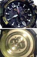 【】CASIO/カシオG-SHOCK/ジーショック30thanniversary型番/GW-A1120カラー:ブラック×ゴールド