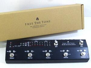 【中古】FREE THE TONE(フリーザトーン)/ Routing Controller ARC-53M ブラック【スイッチン...