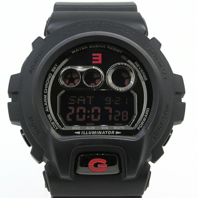 腕時計, メンズ腕時計 CASIO G-SHOCK EMINEM 30 GD-X6900MNM-1JR - f131