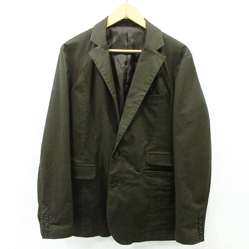 メンズファッション, コート・ジャケット AKM TAILORED JACKET L - f096