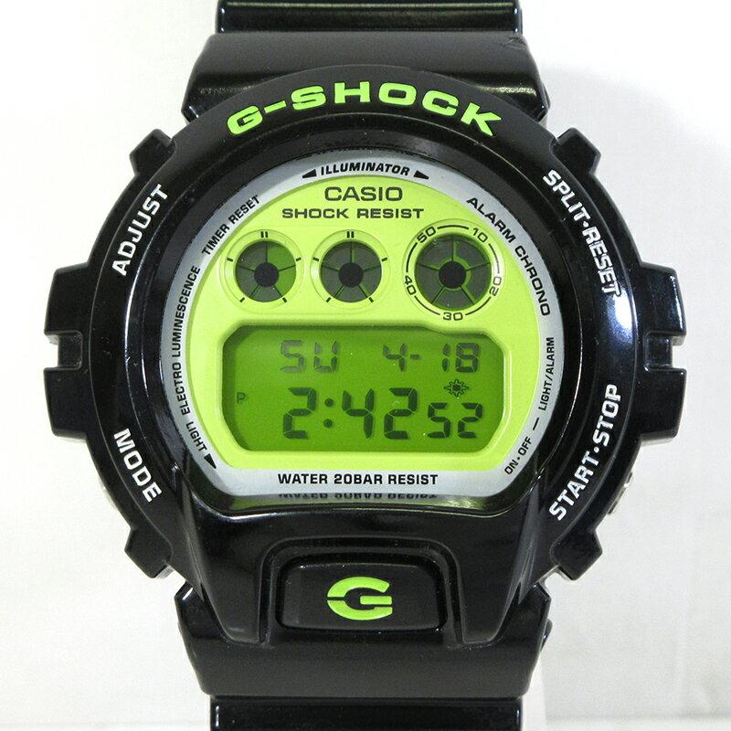 腕時計, メンズ腕時計 CASIO G-SHOCK DW-6900CS-1 Crazy Colors() f131