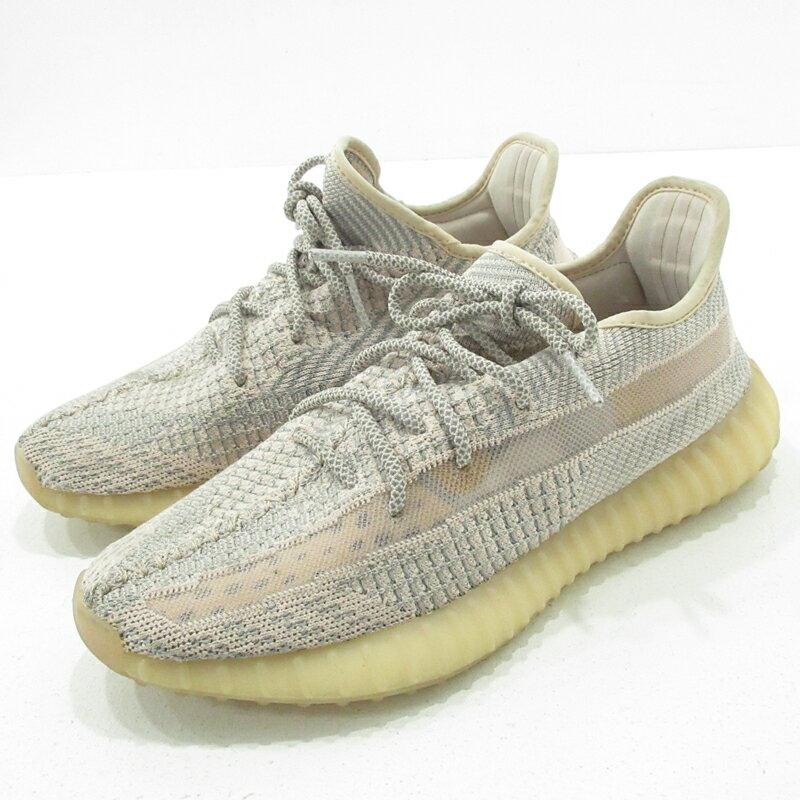 メンズ靴, スニーカー adidas YEEZY BOOST 350 V2 FV5578 SYNTH 27.5cmf126