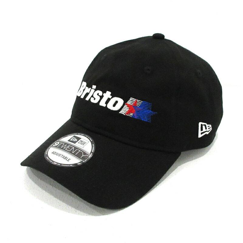 メンズ帽子, キャップ NEW ERAF.C.R.B.F.C.Real Bristol MOTION STAR 9TWENTY CAP FCRB-200101 -f118