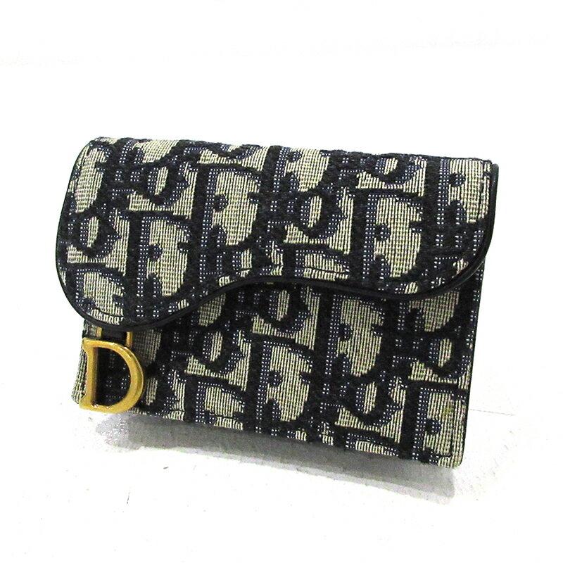 財布・ケース, クレジットカードケース Christian Dior f125