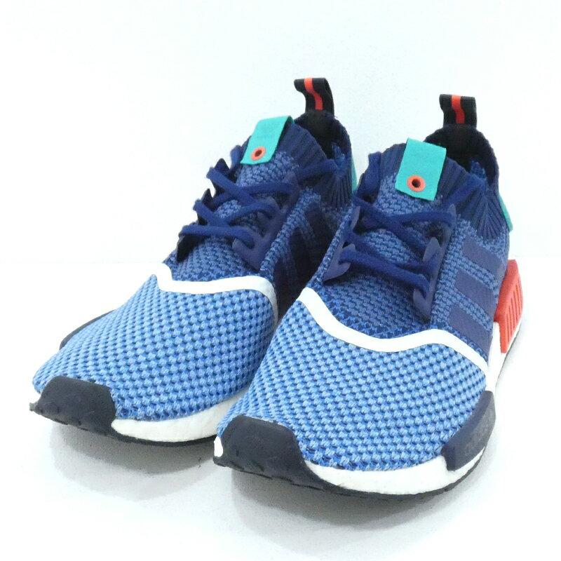 メンズ靴, スニーカー adidasPACKER SHOES CONSORTIUM NMDR1 PK PACKERS BB5051 27.0cmf126