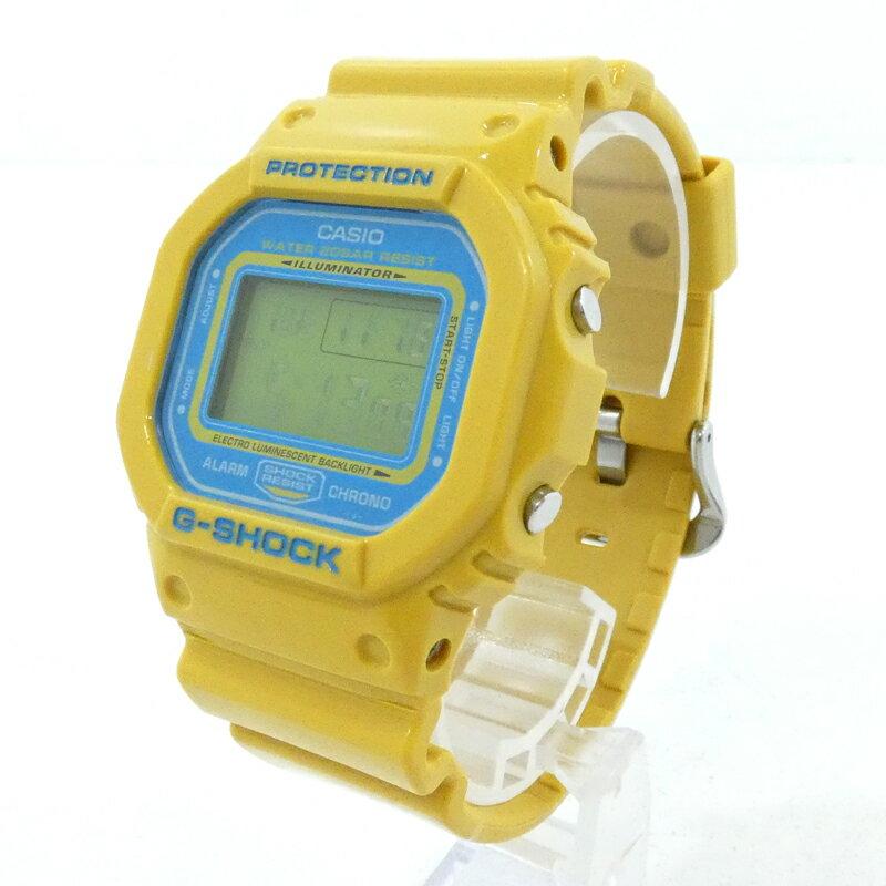 腕時計, メンズ腕時計 CASIO G-SHOCK G Crazy Colors DW-5600CS f131