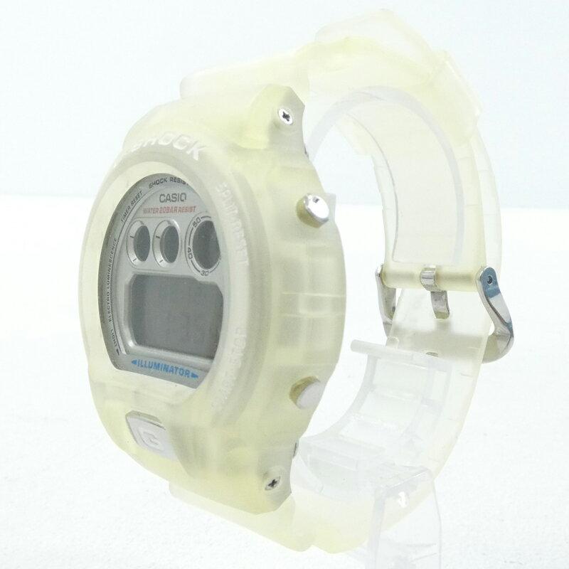腕時計, メンズ腕時計 CASIO G-SHOCK G DW-6900WF-7T FIFA World Cup 1998 f131
