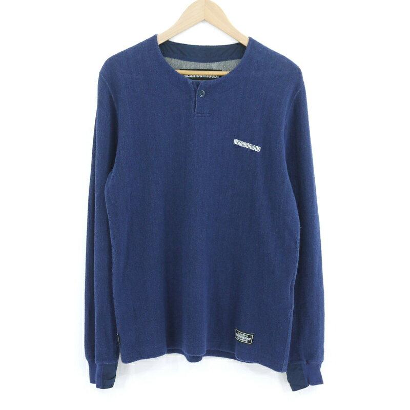 トップス, Tシャツ・カットソー NEIGHBORHOOD HERRINGC-HENLEY.LS Sf104