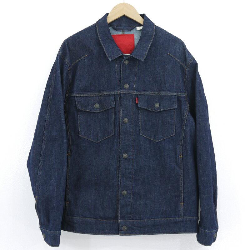 メンズファッション, コート・ジャケット LEVIS PREMIUM 67778-0001 Mf093